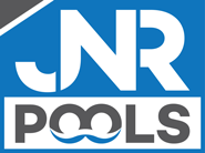 JNR Pools logo